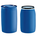 Plastic drums range_image