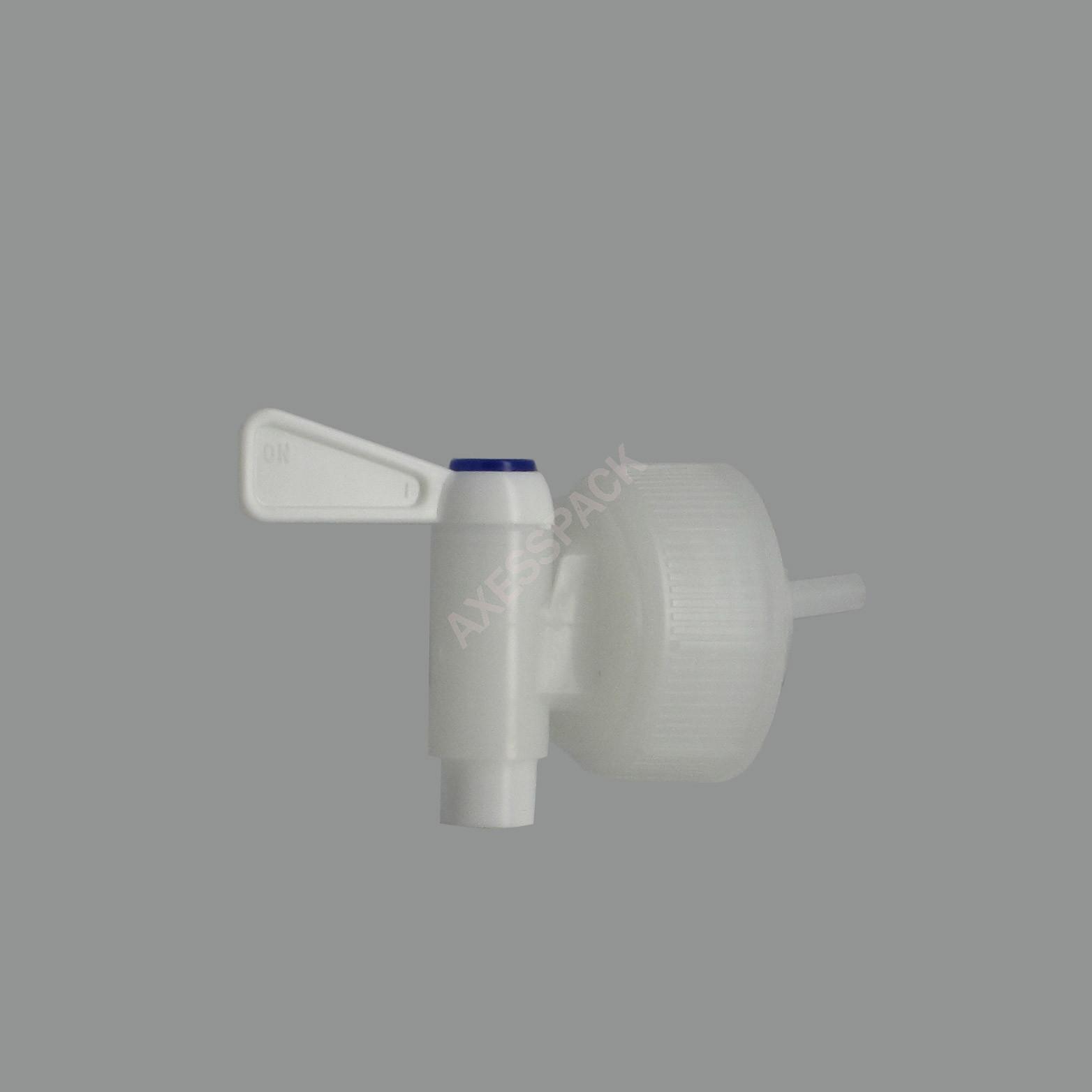 Robinet Smooth-Flow sur Capsule DIN45 AFT