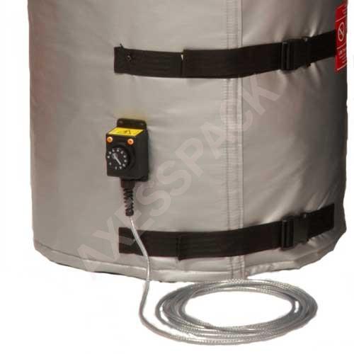 Couverture Chauffante - Fût 25 L - 460 W (0-90°C)