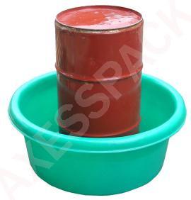 Bac polyvalent de 100 litres