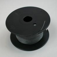 Bobine fil perlé épaisseur 10/10 - 416 mètres
