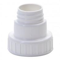 Adaptateur 28-38 pour flacon et pulverisateurs