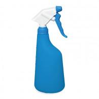 Pulvérisateur 2.2 ml NBR blanc/bleu (Ø28/400) + flacon 630 ml bleu gradué