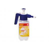 Pulvérisateur 1 L Joint FPM 360° à Pression
