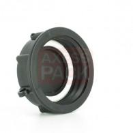 Bouchon F DIN61 (S60X6) noir