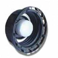 Bouchon F DIN45 (Diam 45 mm) Dégazeur + Inviolabilité