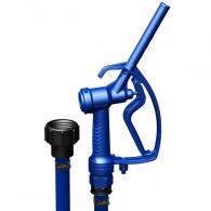 Kit Urée (AdBlue ®) pour Cuve IBC - 6 m de tuyau Ø20 mm
