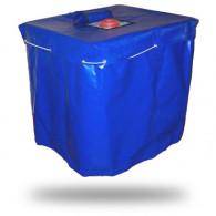 Housse de protection imperméable de Cuve IBC