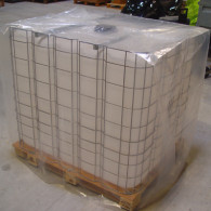 Housse de protection de Cuve IBC - 55 microns mm