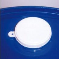 "Capsule plastique PEHD 2"" blanche SAMBA"
