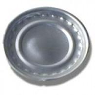Opercule aluminium à souder Ø 150 mm