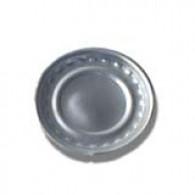 Opercule aluminium à souder Ø 50 mm