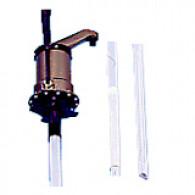 Pompe à levier - Polypropylène (indisponible actuellement)