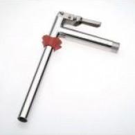 Pistolet distributeur Inox 304 - Mâle 26x34
