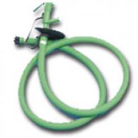 Flexible avec pistolet - Vert