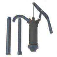 Pompe à levier - Corps Ryton - Soupape FKM - Tige Inox - Débit 20L/min