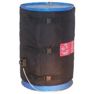 Couverture Chauffante - Fût 205-210 L - 1100 W (0-90°C)