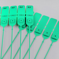 Scellé PP à tige lisse - Longueur 200 mm - Tige Ø2 mm