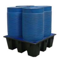 Bac de rétention PE ECO 450 litres