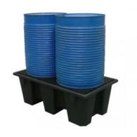 Bac de rétention PE ECO 220 litres
