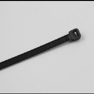 Lien de serrage Polyamide -  Longueur 160 mm - Tige Ø4.8 mm - Naturel