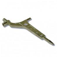 Clé Tricoise 11 fonctions Anti-étincelle Bronze d'Aluminium Ø20-100 mm