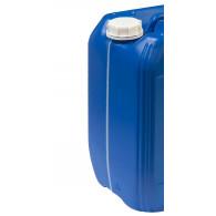 Bidon 20L UDR3 - 1 bonde - Bleu - Sotralentz