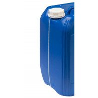 Bidon 25L UDR3 - 1 bonde - Bleu - Sotralentz