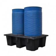 Bac de rétention PE ECO 240 litres