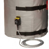 Couverture Chauffante - Fût 25 L - 550 W (0-90°C)