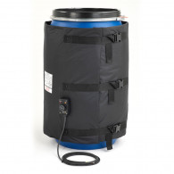 Couverture Chauffante - Fût métal ou plastique 200 L - 1200W (0-90°C)