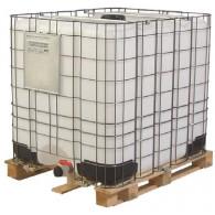 Cuve IBC SLX 1400 (1000 L) - Sotralentz