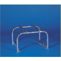 Metallic support for drum - 1 x 220 L