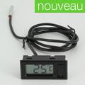 Thermomètre de surface à affichage digital
