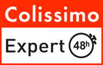 Colissimo Expert 48h